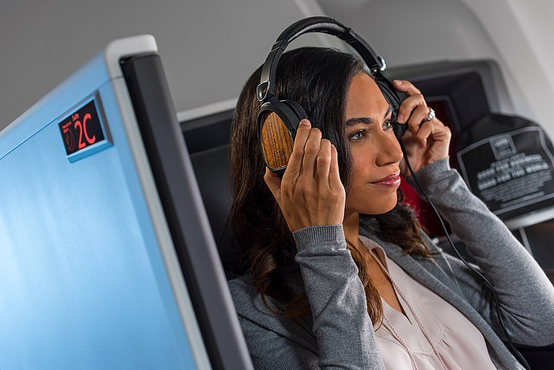 Noise cancelling headphones and Other Must-Have Travel Items